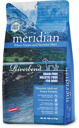 Meridian™ Food for Pets Riverbend<sup>™</sup>