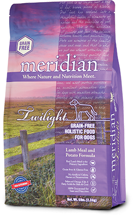 Meridian™ Food for Pets Twilight<sup>™</sup>